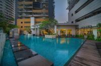 Grand Whiz Hotel Kelapa Gading Image