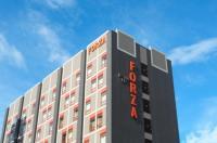 Hotel Forza Oita Image