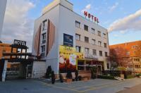 Hotel Zur Au Image