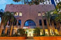 Crowne Plaza Hotel San Pedro Sula Image