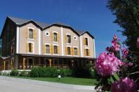 Hotel du Parc Image