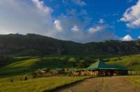Greenfire Drakensberg Lodge Image