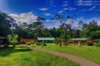 Gavilan Rio Sarapiqui Lodge Image