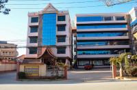 Anoulack Khen Lao Hotel Image