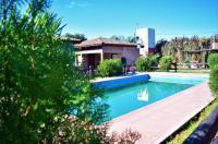 Cabañas Villa del Sol Image
