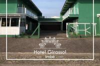 Hotel Girassol Image
