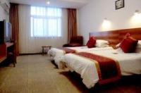 Starway Hotel Hongyuan Ningbo Image