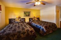 Margaretville Motel Image