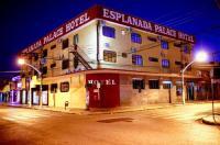 Esplanada Palace Hotel Image