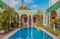 Hotel Santa Maria Image