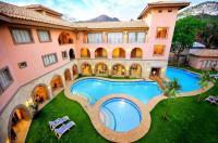 Corto Del Mar Hotel Image