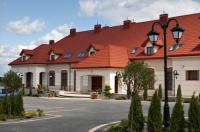 Hotel Trzy Róze Image