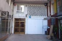 Hostal la Embajada Image