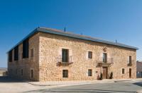 Hotel Convento de Santa Ana Image