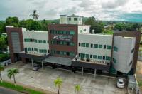 Aranjuez Hotel & Suites Image