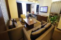 Wuhan New Beacon Luguang International Hotel Image