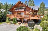 The Log House B&B Inn Image