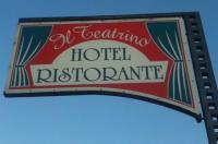 Il Teatrino Hotel Image
