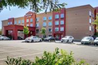 Phoenix Inn Suites Albany Image