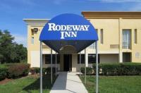 Rodeway Inn Camp Springs Image
