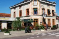 Hôtel Restaurant de l'Abbaye Image
