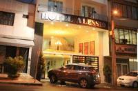 Hotel Alessio Image