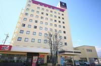 Hotel Naito Kofu Showa Image