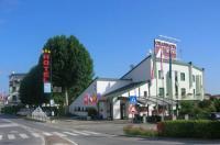 Hotel Granbaita Image