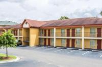 Econo Lodge North Charleston Image