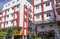 My Hotel @ Kl Sentral Image