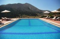 Lefkoritis Resort Askifou Sfakia Image