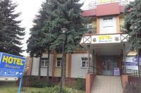 Hotel Staropolski Image