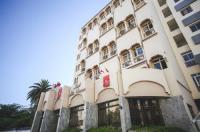 Hotel Bab Mansour Image