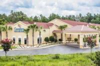 Comfort Inn & Suites Walterboro Image