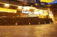 Gran Continental Hotel Taubaté Image