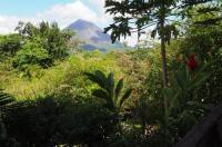 Arenal Tropical Garden Image