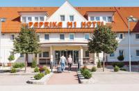 Paprika M1 Hotel Image