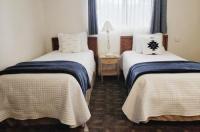 Baby Quail Inn Image