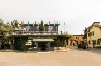 Hotel Fiera Rho Image