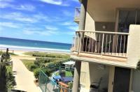 Sanctuary Beach Resort Image