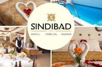 Hotel Sindibad Image