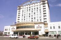 Dandong Rising Zhonglian Hotel Image