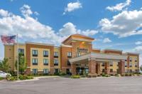 Comfort Inn & Suites Tooele Image