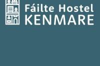 Kenmare Failte Hostel Image