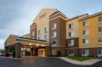 Fairfield Inn Fort Walton Beach-Eglin Afb Image