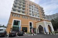 Pantai Puteri Hotel Image