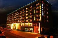 Hangzhou Radow Jiali Hotel Image