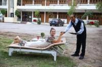 Rezeiky Hotel & Camp Luxor Image