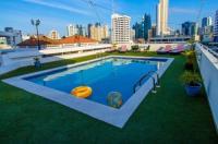 Aparthotel Sevilla Suites Image