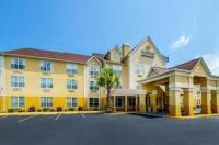 Comfort Inn & Suites Santee Image